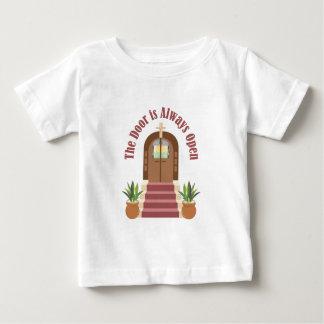 Always Open Baby T-Shirt