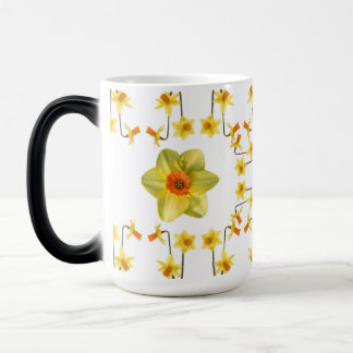 Always Spring Magic Mug