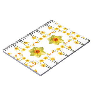 Always Spring Notebook