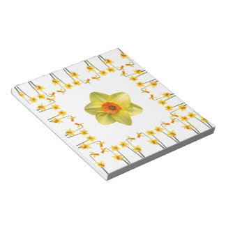 Always Spring Notepad