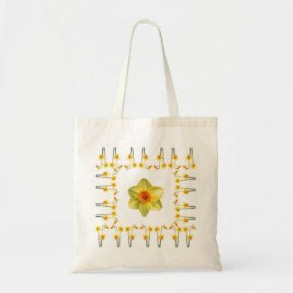 Always Spring Tote Bag