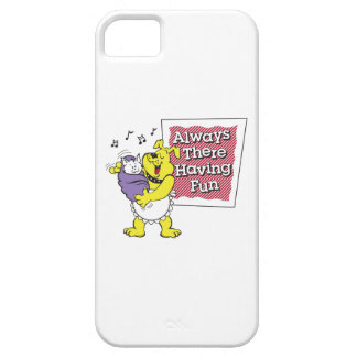 Always There, Case iPhone 5 Cover