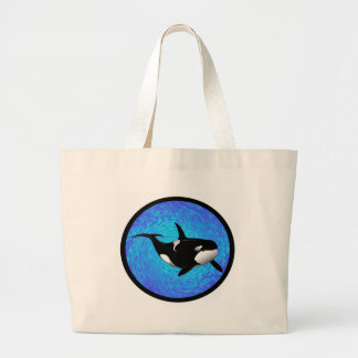 ALWAYS TO EXPLORE LARGE TOTE BAG
