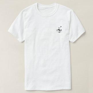 Alya fit Regular EDI barrel T-Shirt