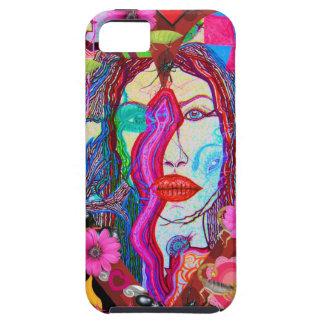 Alyce on Wonderland iPhone 5 Case