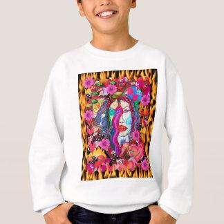 Alyce on Wonderland Sweatshirt