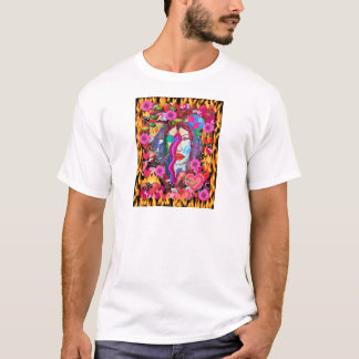 Alyce on Wonderland T-Shirt