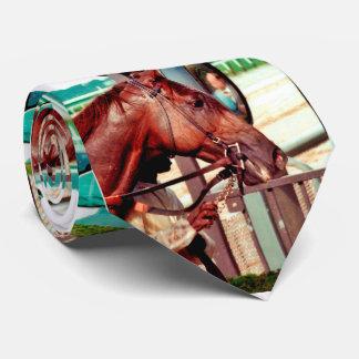 Alydar Thoroughbred 1979 Tie