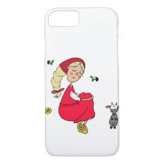 Alyonushka iPhone 7 Case