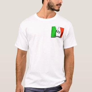 aly's italy T-Shirt