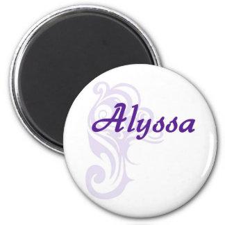 Alyssa Magnet
