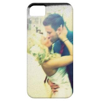 Alyssa wed iPhone 5 case