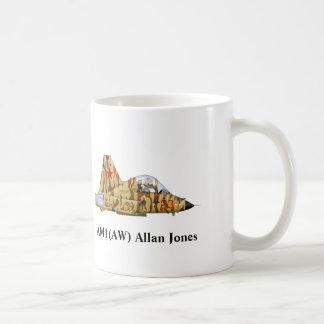 AM1(AW) Allan Jones mug