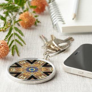 AM55-2_132454 Button Keychain