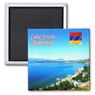 AM - Armenia - Gegharkunik - Lake Sevan Magnet