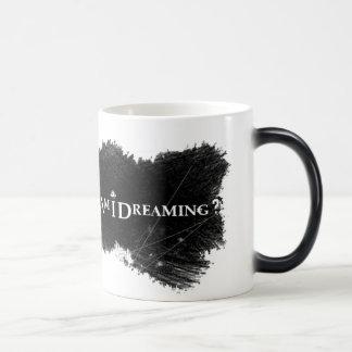 Am I Dreaming? 11 Oz Morphing Mug