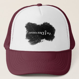 Am I Dreaming? Hat Print