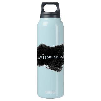 Am I Dreaming? Hot & Cold Bottle (0.5L) Teal