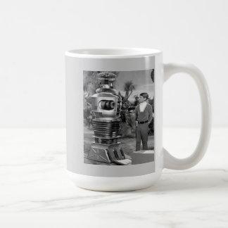 Am I retired...? Coffee Mug