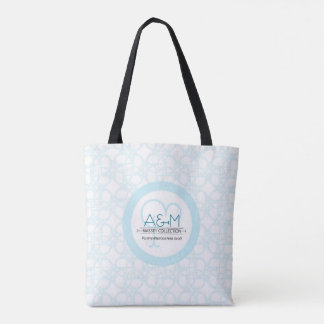 AM Positive Attention Feels Good Tote Bag