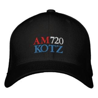 AM, RADIO, 720 EMBROIDERED HAT