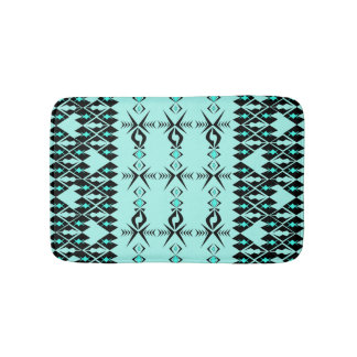 Amadahy ~ Forest Water Bath Mat