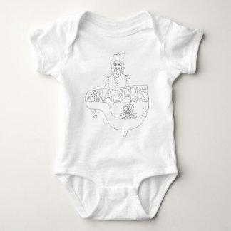 Amadeus Baby Bodysuit