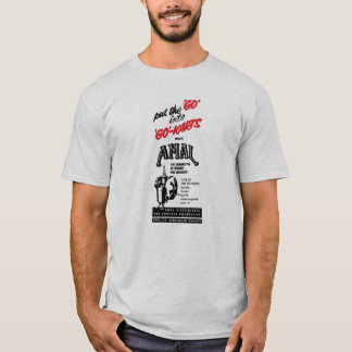 Amal Carburetors T-Shirt