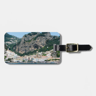 Amalfi Coast, Italy Luggage Tag
