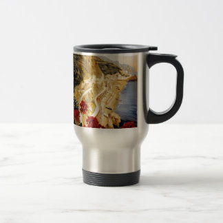 Amalfi, Italia Travel Mug