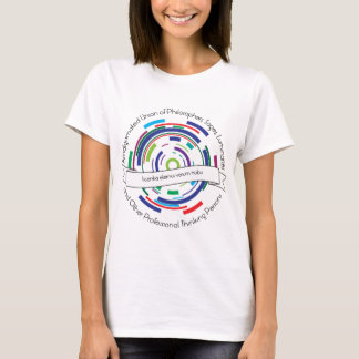 Amalgamated Union of Philosophers T-Shirt