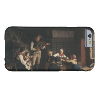 Amalia Lindegren - Sunday Evening in a Farmhouse i Barely There iPhone 6 Case