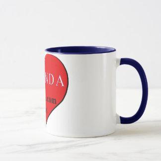 amanda_coeur DEMO Mug