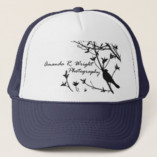 Amanda R. Wright Photography Hat