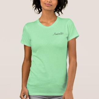 Amanda Tshirts