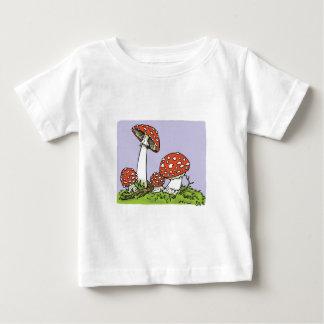 Amanitas Baby T-Shirt