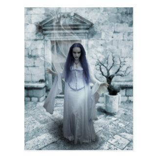 Amaranthine Apparition Postcard