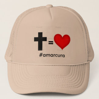 Amarcura Trucker Hat
