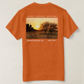 Amarillo Sunset T-Shirt