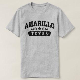 Amarillo Texas T-Shirt