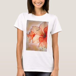 Amaryllis Adoration T-Shirt
