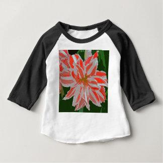 Amaryllis-d Baby T-Shirt
