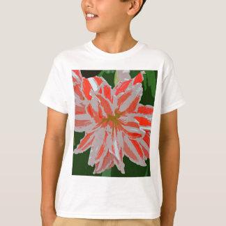 Amaryllis-d T-Shirt