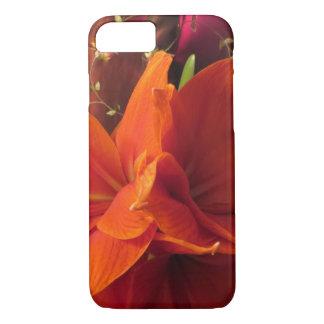 Amaryllis Flowers iPhone 7 Case