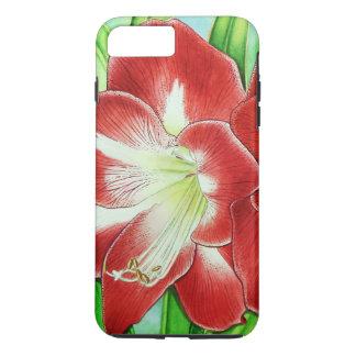 Amaryllis iPhone 7 Plus Case