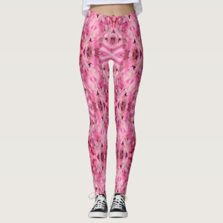 Amaryllis Love... Leggings