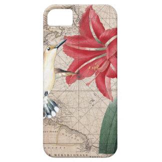 Amaryllis Mao Hummer iPhone 5 Case