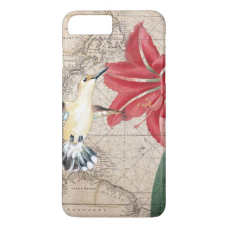 Amaryllis Mao Hummer iPhone 7 Plus Case