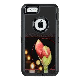 Amaryllis OtterBox iPhone 6/6s Case