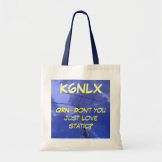 Amateur Radio QRN and Callsign Tote